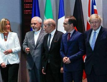 ifmat - Iran Regime threats are important and must be taken seriosly