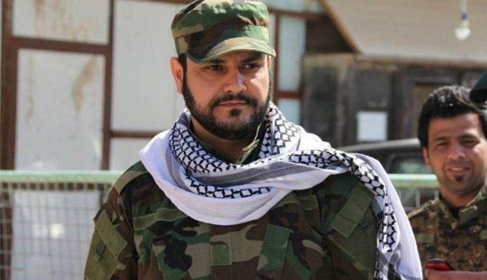 ifmat - Iran attacks Israel from Iraq