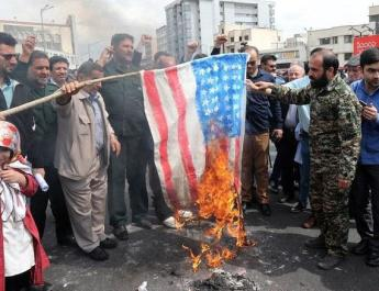 ifmat - Iran lawmakers again wish American people to die and chant Death to America
