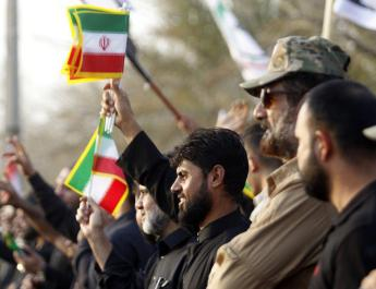 ifmat - Iran regime dangerous behavior should be confronted