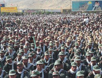 ifmat - Iran will activate proxies against Israel
