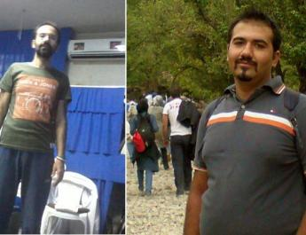 ifmat - Iranian political prisoner in critical health condition