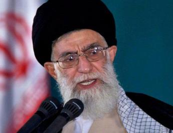 ifmat - Khamenei says America could not stop Iran from developing Nuclear Weapons