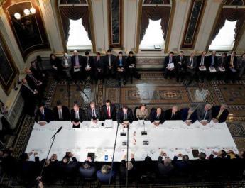 ifmat - Lobbying allegations on Iran divide US domestic politics