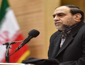 ifmat - Prominent hardline theorist says Iran regime is near collapse