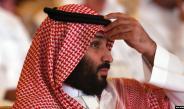 Saudi Crown Prince blames Iran Regime for tanker attacks