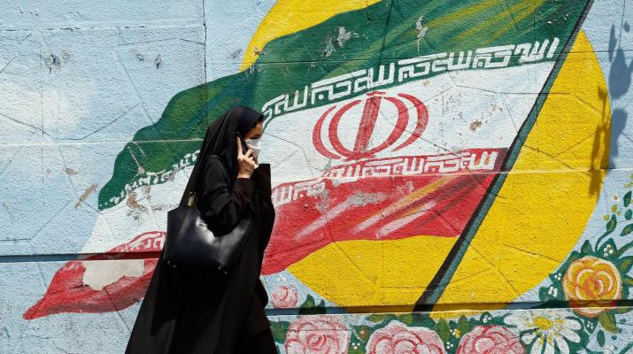 ifmat - Tehran sets up terror cells in Africa