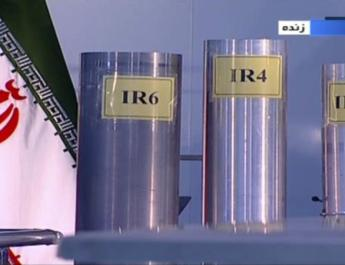 ifmat - UN atomic watchdog raises questions of Iran centrifuge use