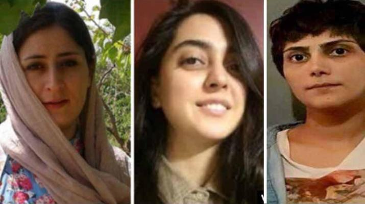 ifmat - Women activists held in jail amid tightening repression