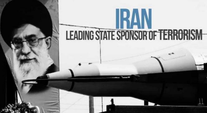 ifmat - World leading state-sponsor of terrorism has lied to global financial policymakers