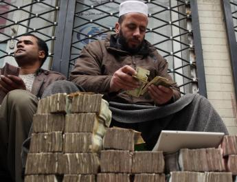 ifmat - Afghanistan is helping Iran survive US sanctions with dollar smuggling