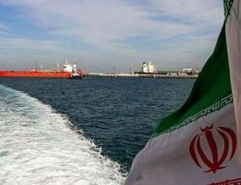 ifmat - China is still taking Iran oil weeks after US sanctions