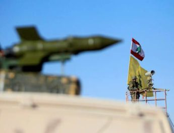 ifmat - Detailed infromation about Hezbollah drones