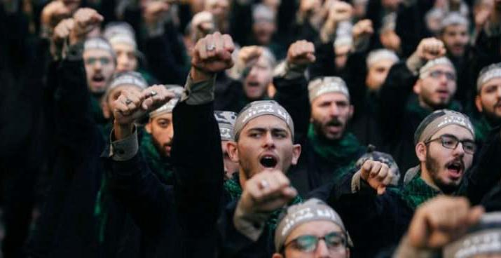 ifmat - Hezbollah uses sports to indoctrinate children