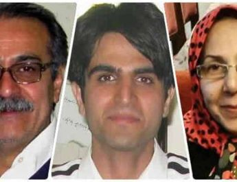 ifmat - Intelligence Ministry agents arrest scores of supporters of the opposition PMOI MEK