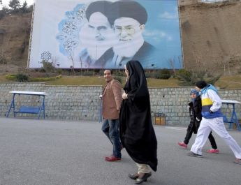 ifmat - Iran arrests Christian for not properly wearing hijab after assault