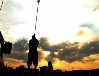 ifmat - Iran executes prisoners in Kashan Karaj and Birjand