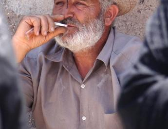 ifmat - Iran spends government money on cigarettes