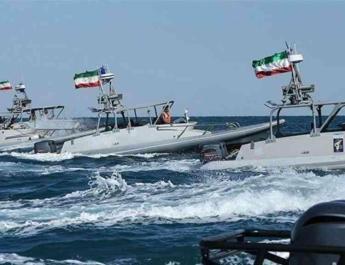 ifmat - Iran warns against a European naval force