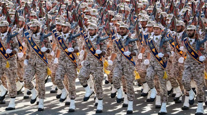 ifmat - Iranian Regime entitled to self defence on basic Islamic teaching