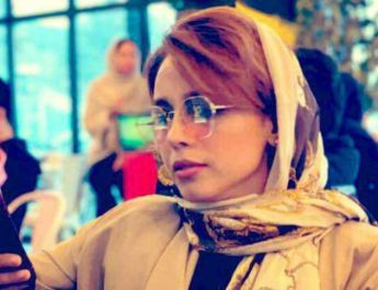 ifmat - Iranian authorities jailed journalist and womens right activist