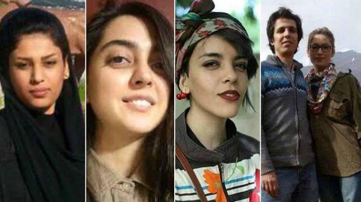 ifmat - Iranian political prisoners face intensifiying pressure