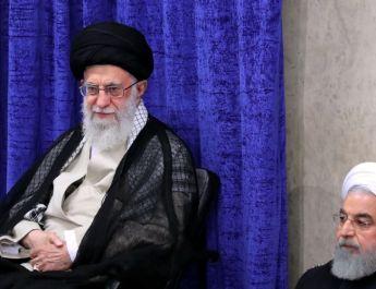 ifmat - Khamenei publication urges Irans President to confront Europe and US