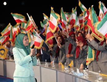 ifmat - MEK and NCRI plan to free Iran