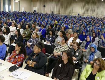 ifmat - MEK seminar on Women rights in Iran