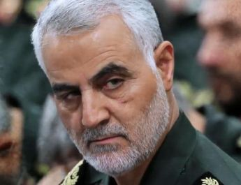 ifmat - Mysterious spy chief that commands the Iranian military forces
