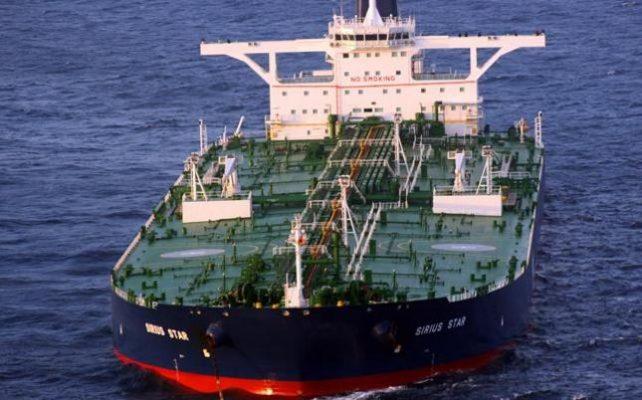 ifmat - New Iraqi tanker venture charters Marinakis-owned VLCC