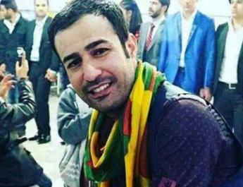 ifmat - Political prisoner starts hunger strike in Iran