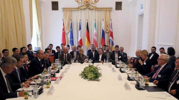 ifmat - Propaganda video and Vienna talks highlight Iranian exploitation of Gulf crisis