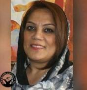 ifmat - Rights activist Maryam Mohammadi arrested by securit forces