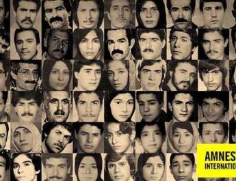 ifmat - Rights group condemns Mostafa Pourmohammadis brazen defense of 1988 massacre