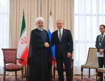 ifmat - Russia doesn't rule out collaboration on INSTEX payment mechanism for trade with Iran