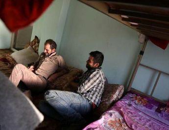 ifmat - Squeezed by sanctions Iranians seek day jobs in Kurdish Iraq