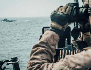 ifmat - US pressures Germany to secure Strait of Hormuz