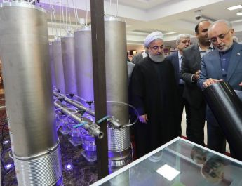 ifmat - World powers condemn the Iranian Regime for nuclear breach