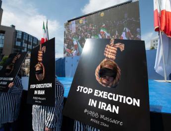 ifmat - Amnesty International says UN must investigate 1988 massacre in Iran