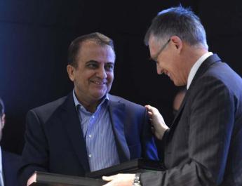 ifmat - Corruption in Iran - CEO of Iran Khodro arrested