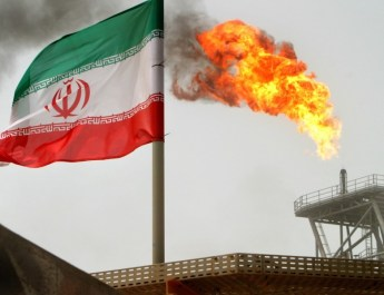 ifmat - Despite US sanctions Iran is selling large amount of oil