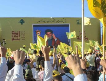 ifmat - Hezbollah pernicious influence spans the globe