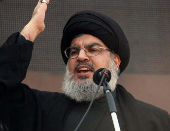 ifmat - Hezbollah leader under the command of Iran continues with threats against Israel