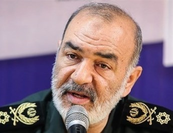ifmat - IRGC Commander threatens that Hezbollah alone can annihilate Israel