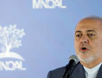 ifmat - Iran Zarif warns US that Tehran may attack unpredictably