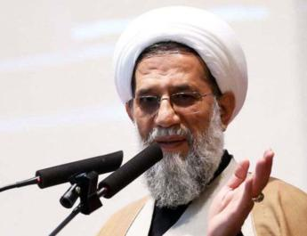ifmat - Iran cleric urges more births for Shiites to have more soldiers