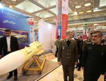 ifmat - Iran defense minister portrays space program as - a normal endeavor