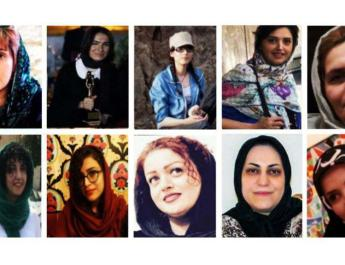 ifmat - Iran is largest prison for female journalists