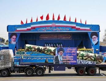 ifmat - Iran to showcase own version of S-300 missile system